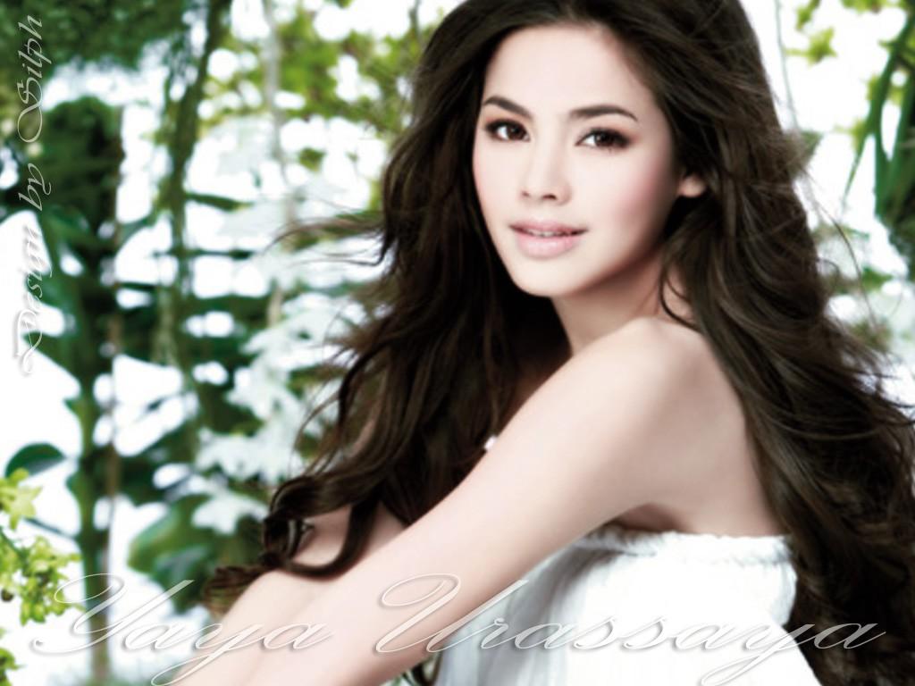 Đây là 3 bông hồng lai hot nhất truyền hình Thái năm 2017 - Ảnh 1.