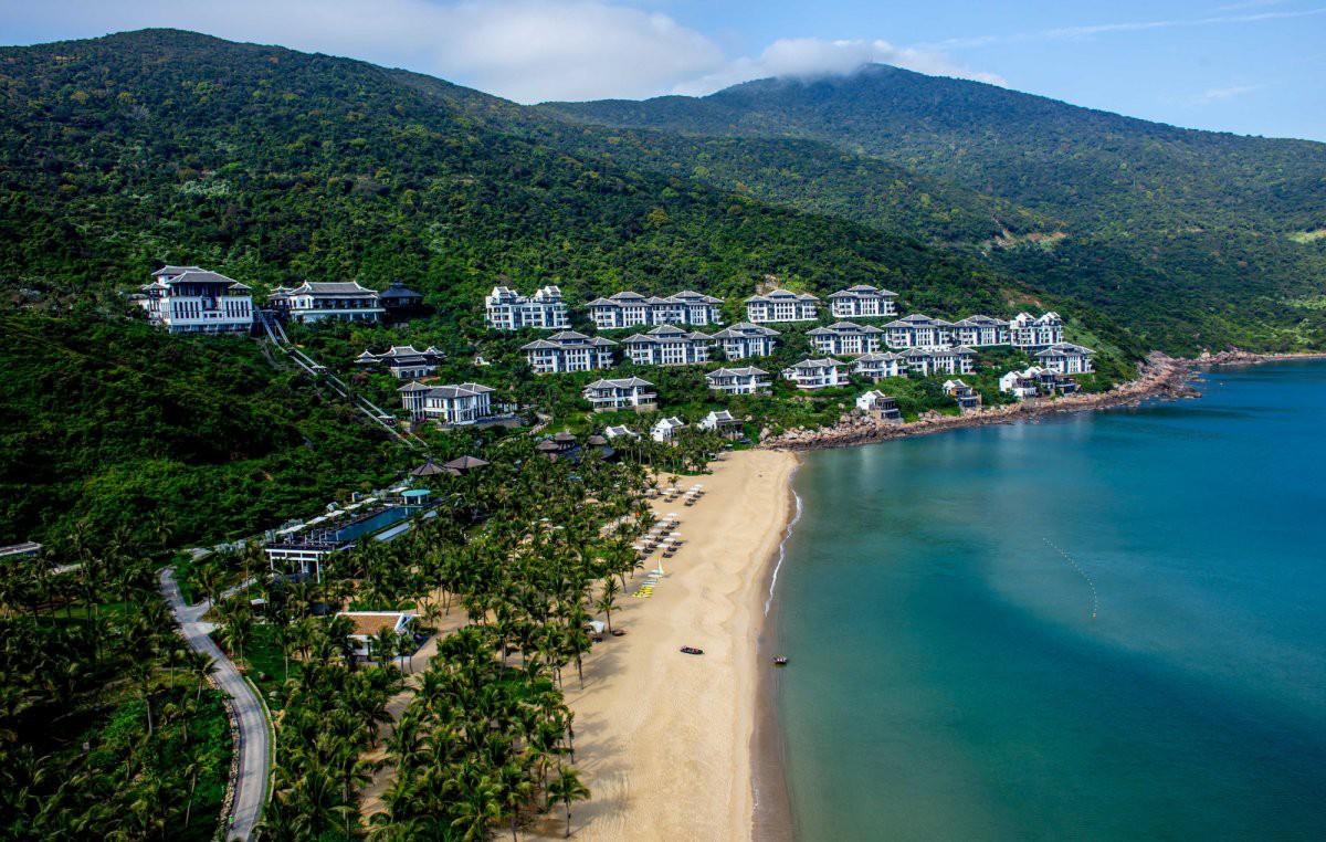 Báo Mỹ viết về khu resort hàng đầu thế giới tại Đà Nẵng, nơi nghỉ ngơi của các nhà lãnh đạo APEC với giá phòng lên tới 70 triệu đồng/đêm - Ảnh 2.