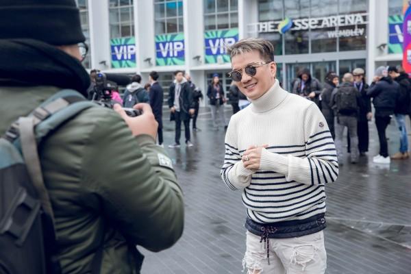 Không riêng Đàm Vĩnh Hưng, những ca sĩ Việt này cũng từng vướng phải lùm xùm khi tham dự giải thưởng MTV EMA - Ảnh 7.
