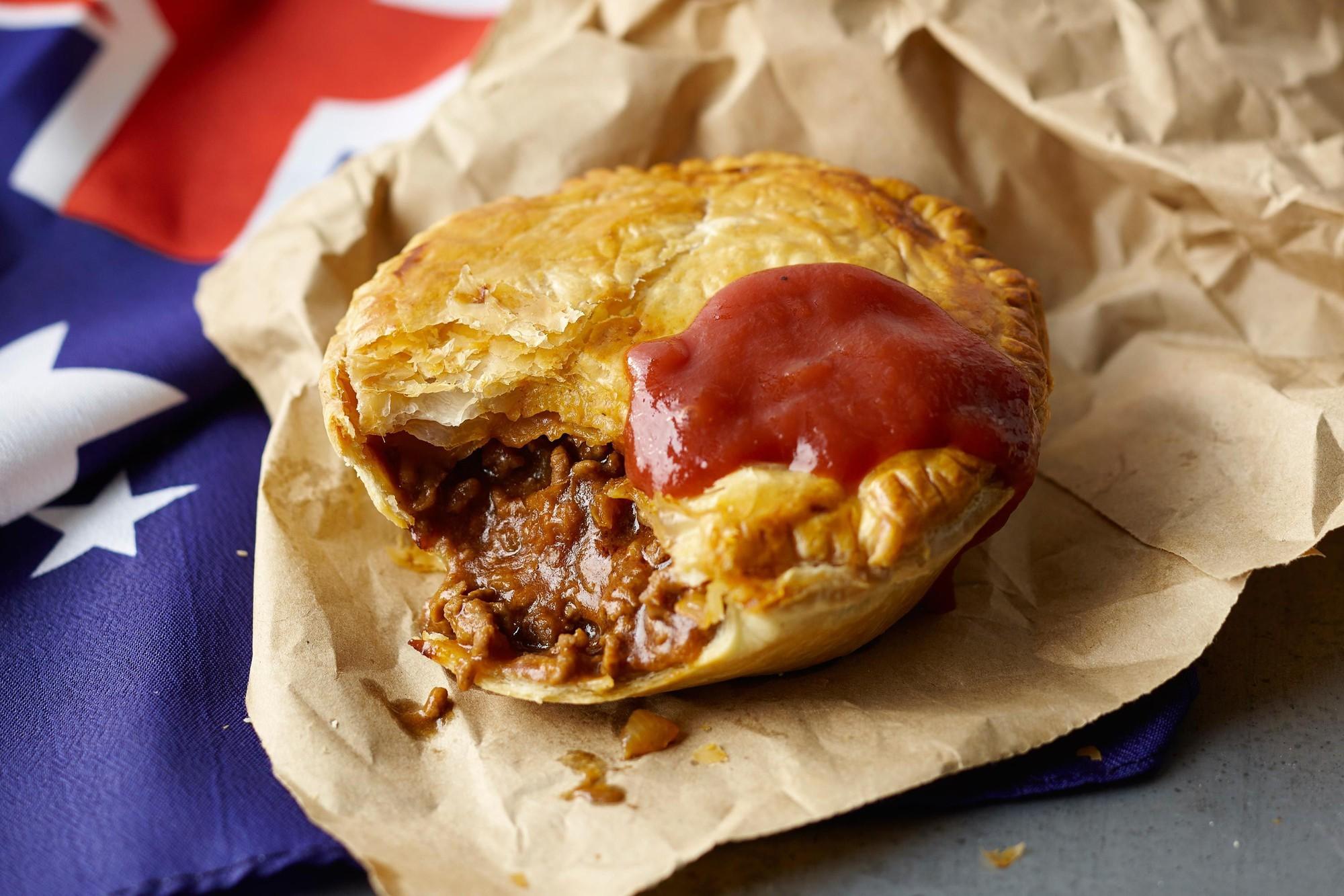 Món bánh nhất định phải ăn cho bằng được nếu có dịp đến Úc để không phí cả chuyến đi - Ảnh 5.