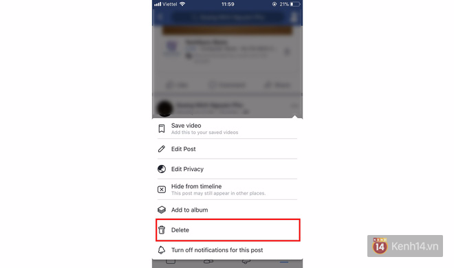 Facebook đã bỏ chức năng xóa status, hãy nghĩ kỹ trước khi thả thính! - Ảnh 3.