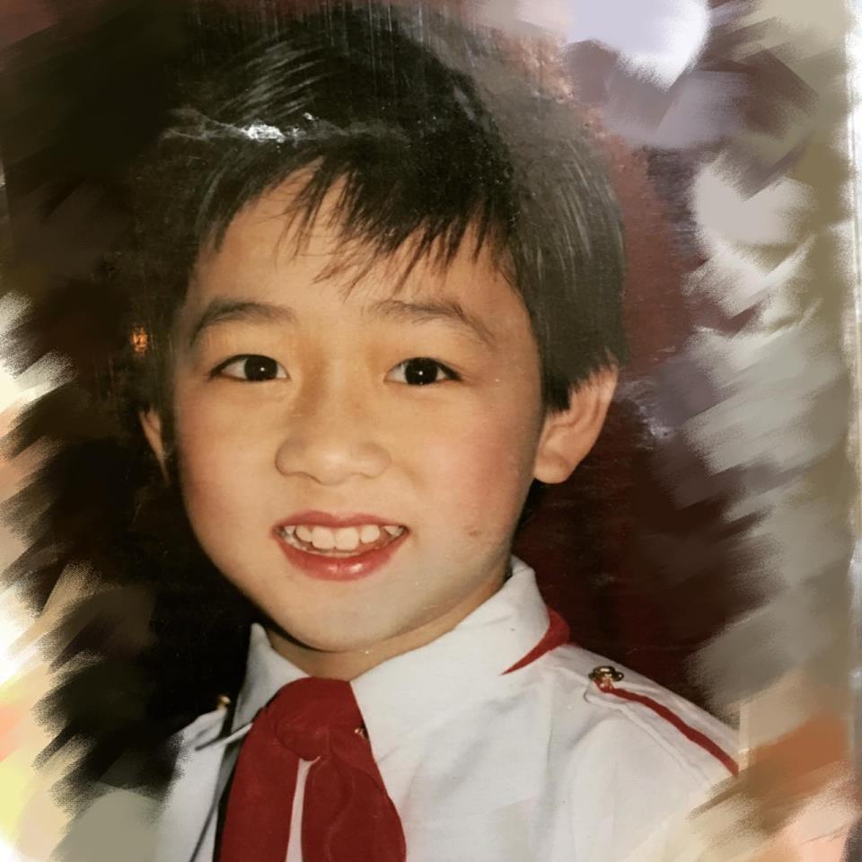 Còn nghi ngờ gì nữa, đây là tuổi thơ dữ dội mà các hot boy Việt chỉ muốn giữ cho riêng mình! - Ảnh 12.