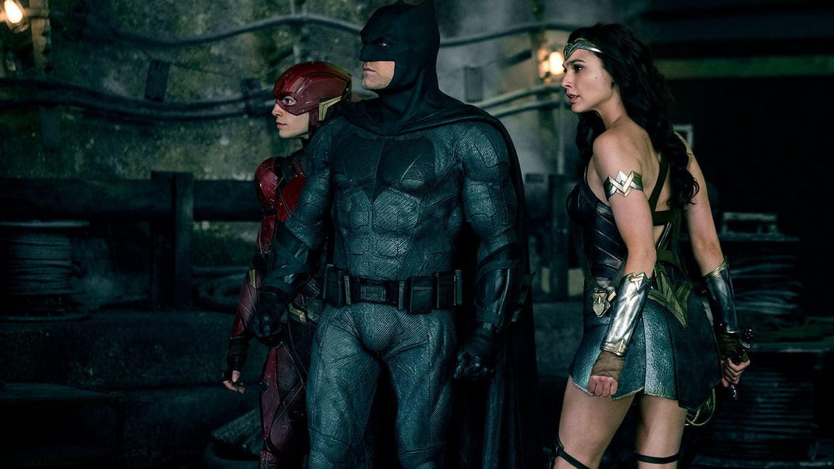 Justice League mở màn đáng thất vọng ngay tại sân nhà Bắc Mỹ - Ảnh 2.
