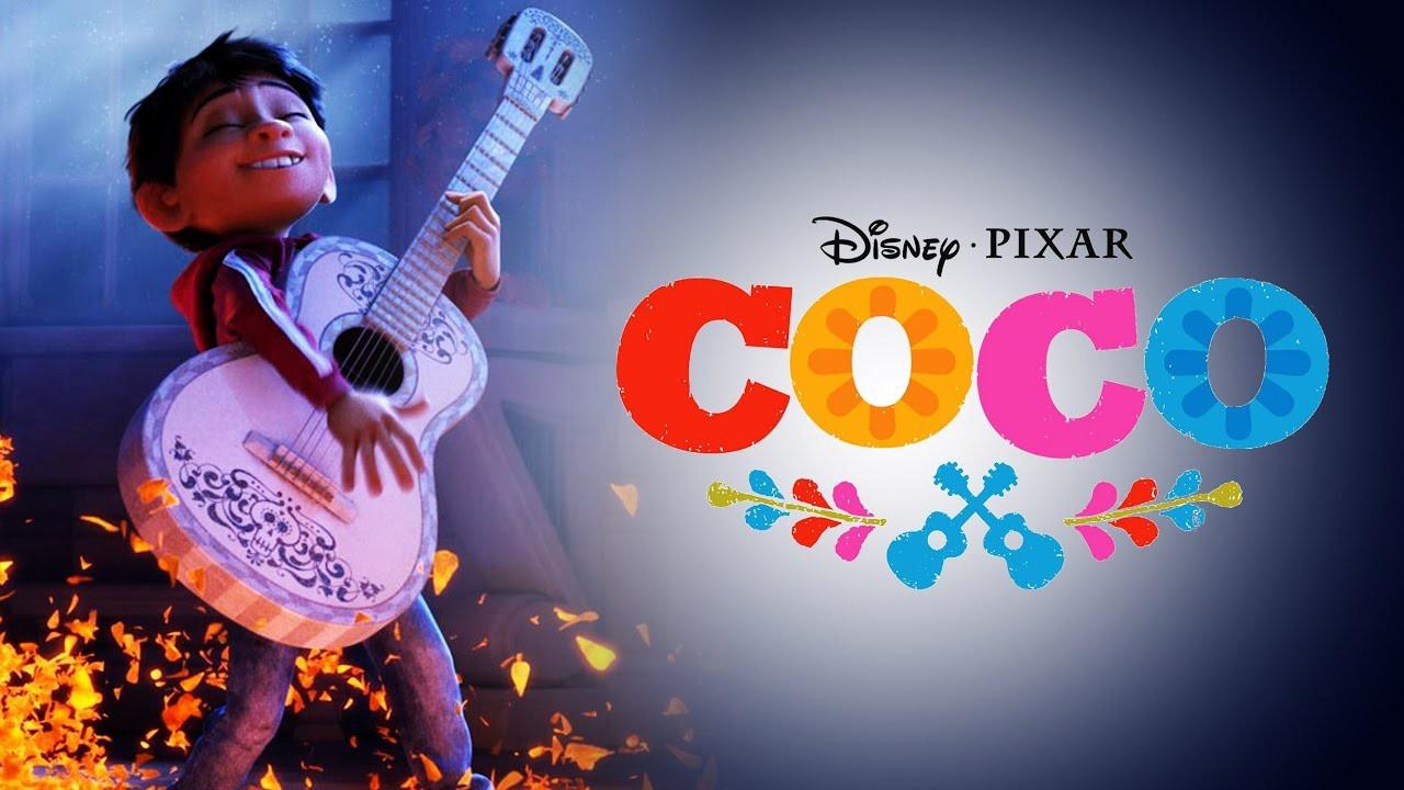 Coco - Lễ hội cho người chết và sự hồi sinh kỳ diệu của Pixar - Ảnh 1.