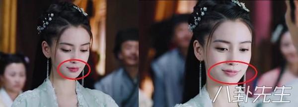1001 siêu phẩm hóa trang trong phim Hoa Ngữ khiến người xem cười ra nước mắt - Ảnh 1.