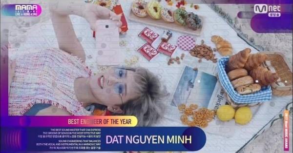 MAMA 2017: Y như năm ngoái, Daesang chia đều cho TWICE, BTS, EXO