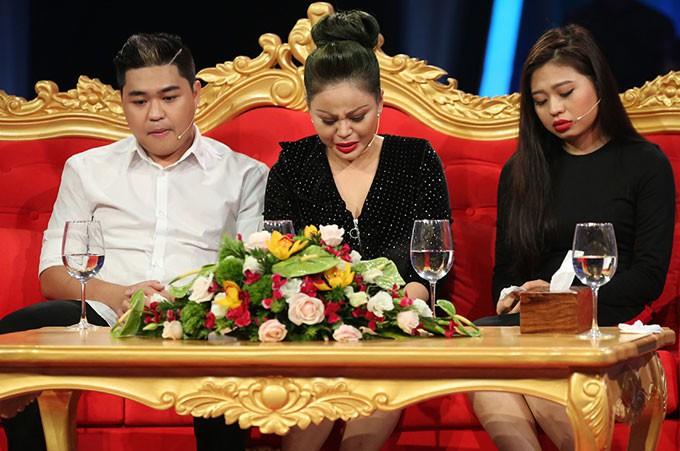 Con trai nghệ sĩ Lê Giang từng ghét cay ghét đắng mẹ vì mải chơi, bỏ bê con cái ở nhà đi vũ trường - Ảnh 2.