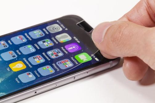 """6 mẹo bảo vệ """"cửa sổ tâm hồn"""" khi dùng smartphone - Ảnh 1."""