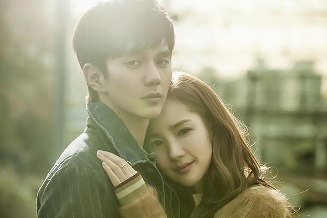 5 người tình màn ảnh của Yoo Seung Ho: Người đẹp nhất lại gây ngán ngẩm nhiều nhất - Ảnh 1.
