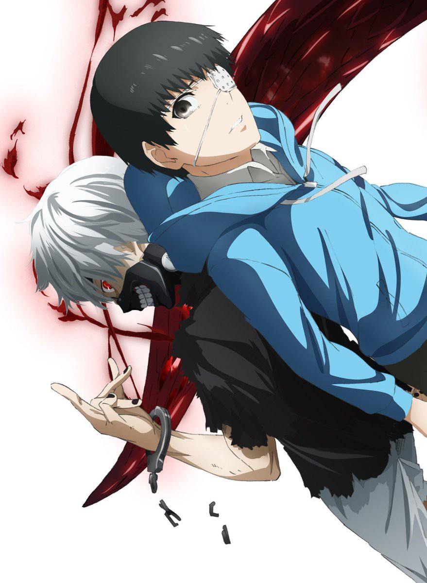 \u0026quot;Tokyo Ghoul\u0026quot; - Anime kinh dị đ\u0026#225;ng xem nhất ...