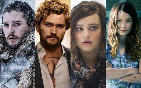 Top 10 phim truyền hình được khán giả tìm kiếm nhiều nhất trong năm 2017 - Ảnh 1.