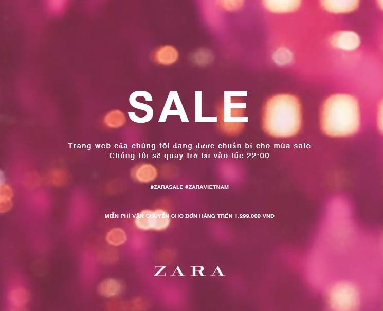 Ngày mai, Zara, Pull&Bear và Stradivarius Việt Nam đồng loạt giảm giá toàn bộ đồ Thu Đông, mức giảm lên tới 50% - Ảnh 3.