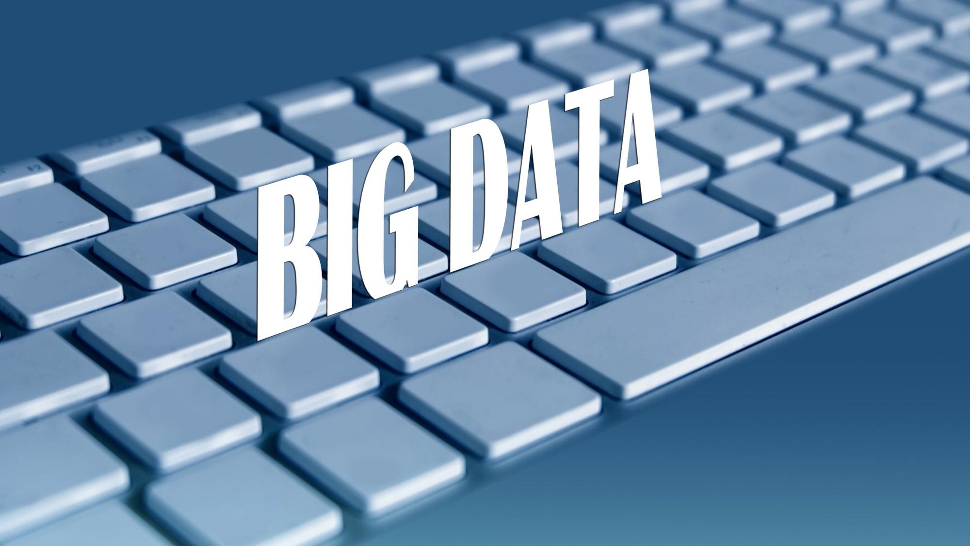 Big Data - xu hướng cần thiết khi máy móc có thể dự đoán tương lai và số phận của con người - Ảnh 1.