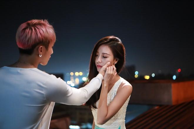 Điểm danh 4 cô người yêu từng sánh đôi cùng Sơn Tùng trong các MV siêu hot - Ảnh 10.