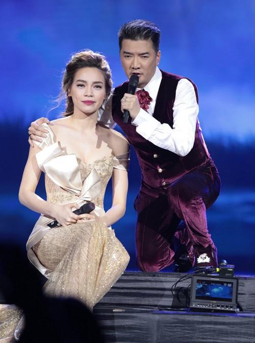Đàm Vĩnh Hưng: Dù đồng ý diễn cùng show nhưng khó để mối quan hệ giữa Hà Hồ và Lệ Quyên trở lại như xưa - Ảnh 3.