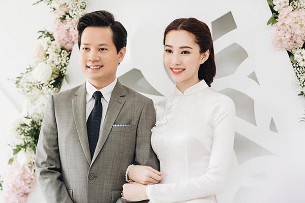 Khối tài sản của Hoa hậu Thu Thảo - Trung Tín sau khi về chung một nhà cũng không phải dạng vừa đâu - Ảnh 1.