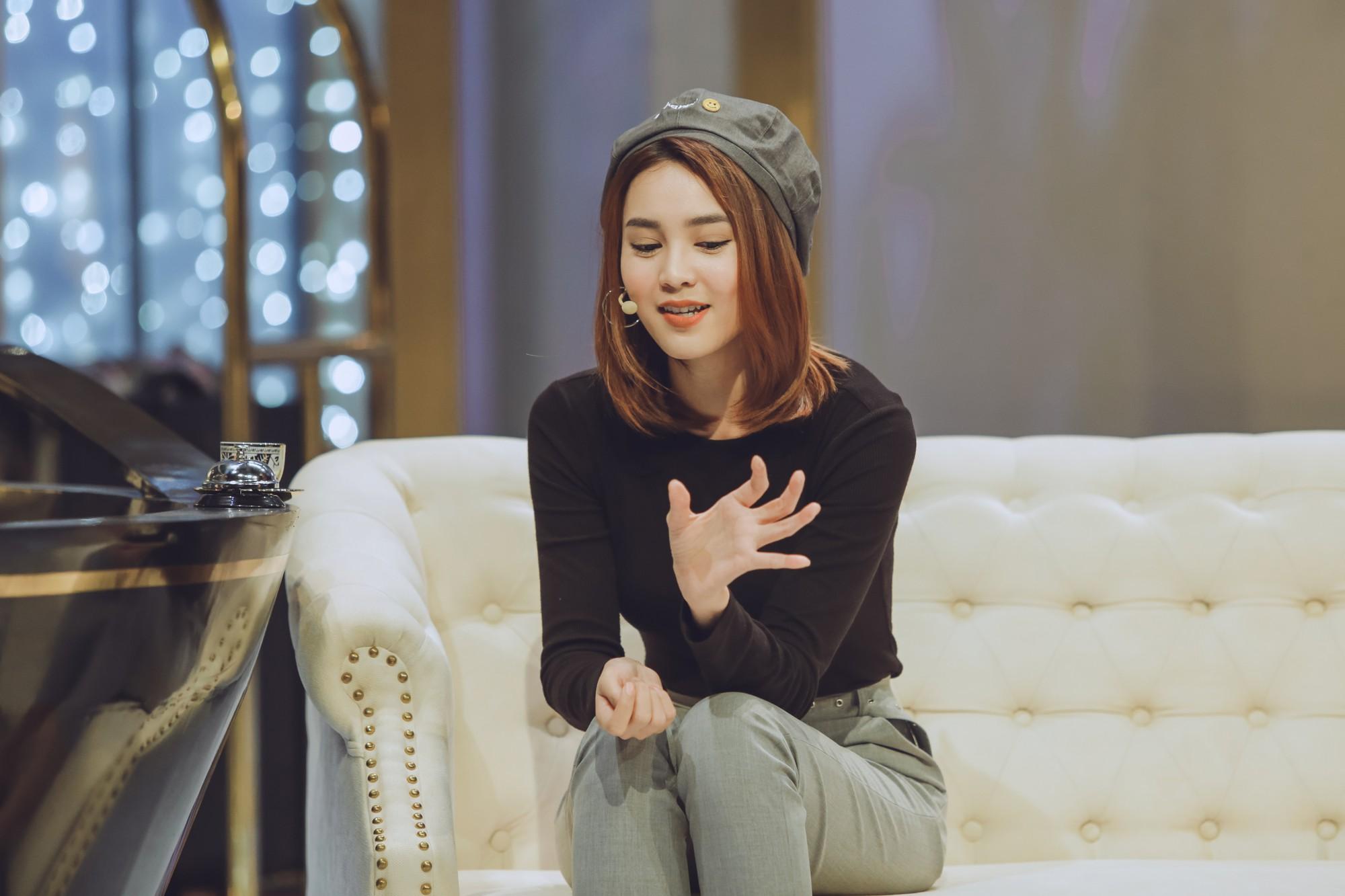 Cô Ba Sài Gòn Lan Ngọc kể về 2 mối tình trong showbiz: Tôi không có ý định kết hôn, chưa từng khóc kể cả khi chia tay - Ảnh 3.