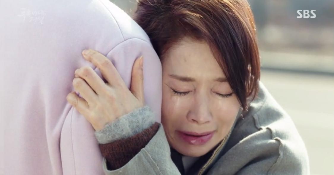 """Huyền Thoại Biển Xanh: Dã man! Lee Min Ho sẽ có nguy cơ bị bạn thân """"đâm sau lưng""""? - Ảnh 6."""