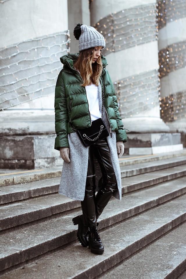 Mải mê ngắm street style ngày lạnh đẹp quên sầu của giới trẻ thế giới - Ảnh 9.