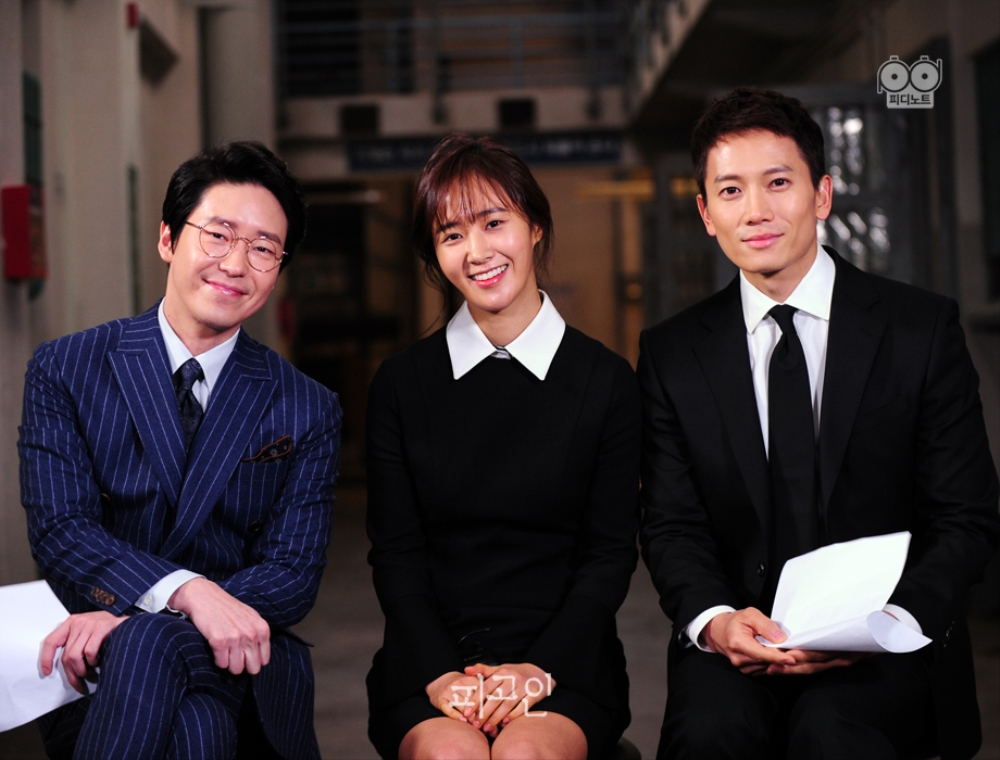 Vì đâu mà dân tình kéo nhau xem Defendant - phim mới của Ji Sung? - Ảnh 13.