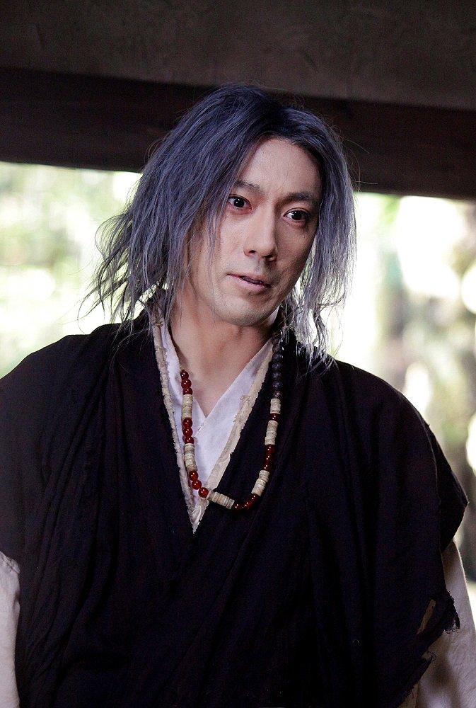"""Takuya Kimura trở lại sau 10 năm """"gác kiếm"""", viết huyền thoại mới về samurai - Ảnh 11."""