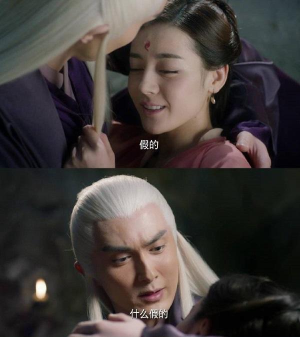 """""""Tam Sinh Tam Thế"""": Cực hả dạ khi xem Bạch Thiển móc mắt """"ác nữ"""" Tố Cẩm - Ảnh 11."""
