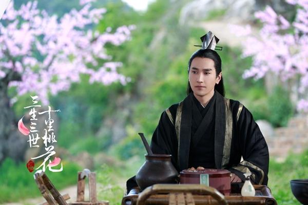 """Không phải Dương Mịch, đây mới là người trở lại thành công nhất trong """"Tam Sinh Tam Thế"""" - Ảnh 10."""