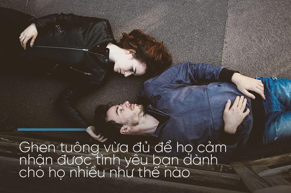10 hành động siêu lãng mạn các cặp đôi nên làm ít nhất 1 lần để tình yêu thêm bền chặt - Ảnh 3.