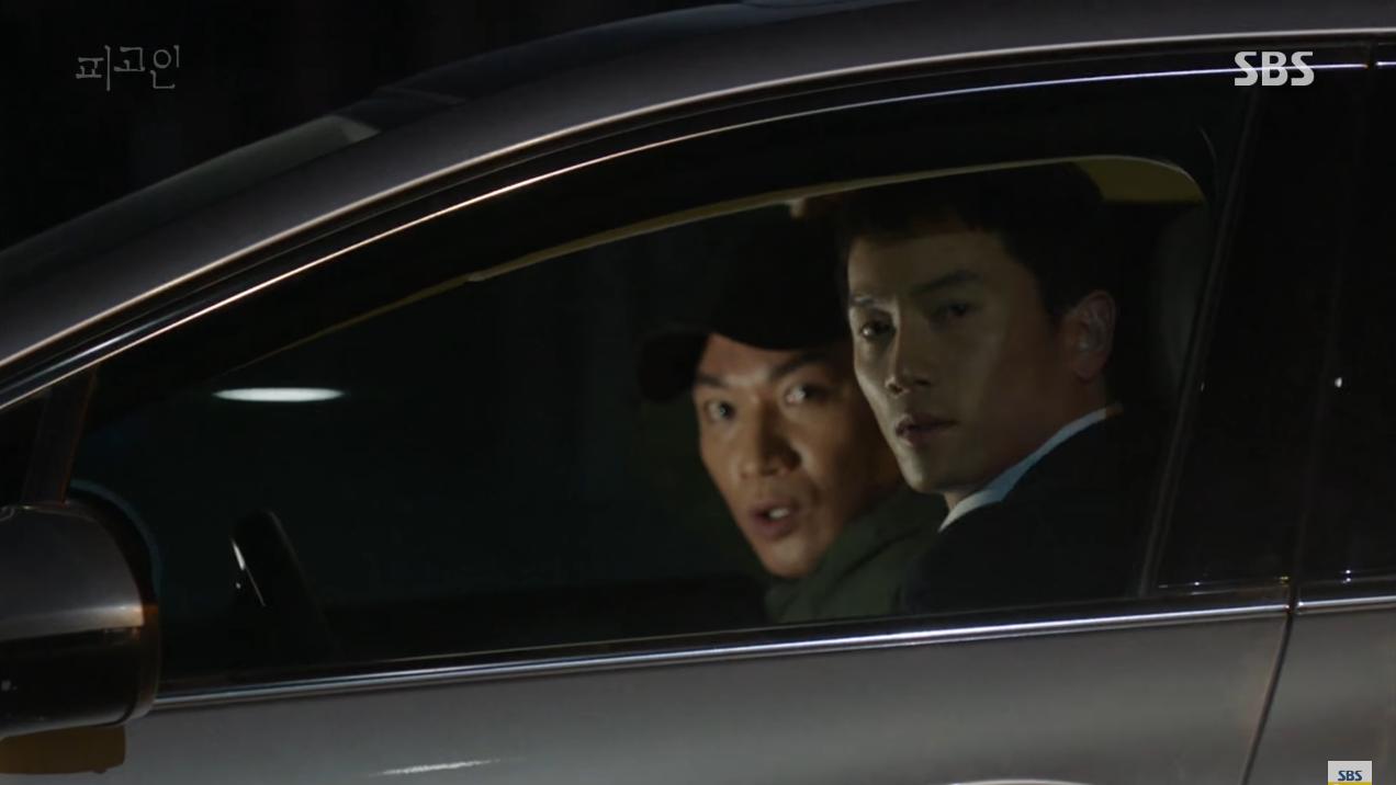 """""""Bị Cáo"""" Ji Sung ở hiền gặp lành khiến người xem càng phấn khích - Ảnh 12."""