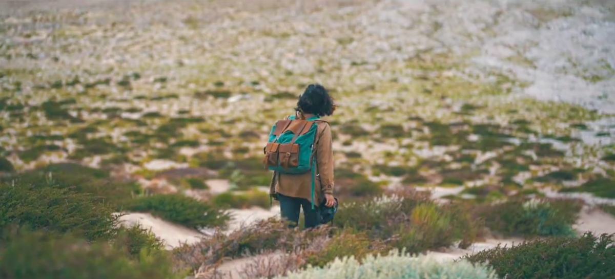 Những thước phim du lịch tuyệt đẹp và câu chuyện đầy cảm hứng của cô gái Việt nghỉ việc đi khắp nơi - Ảnh 2.