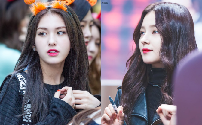 Nghịch lý khó hiểu chỉ xảy ra ở Hàn Quốc: Ca sĩ ngày càng đẹp, Hoa hậu ngày càng xấu thê thảm! - Ảnh 20.