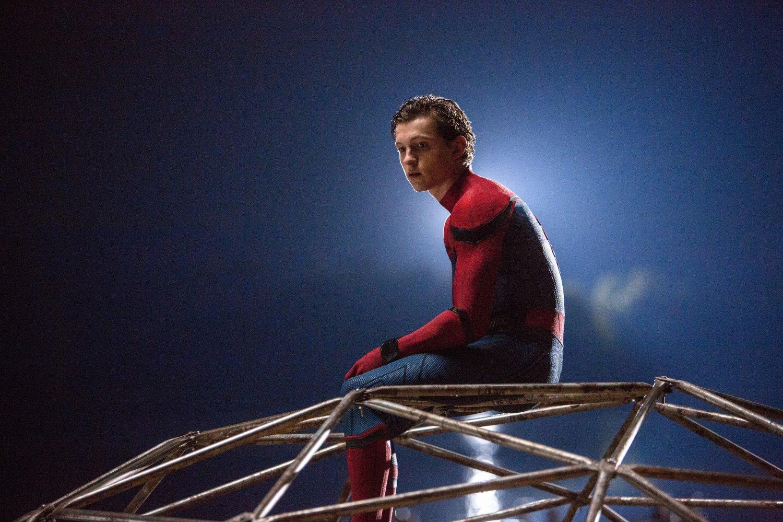 Tom Holland - Một kỷ nguyên Spider-Man mới đầy trẻ trung và hài hước - Ảnh 11.