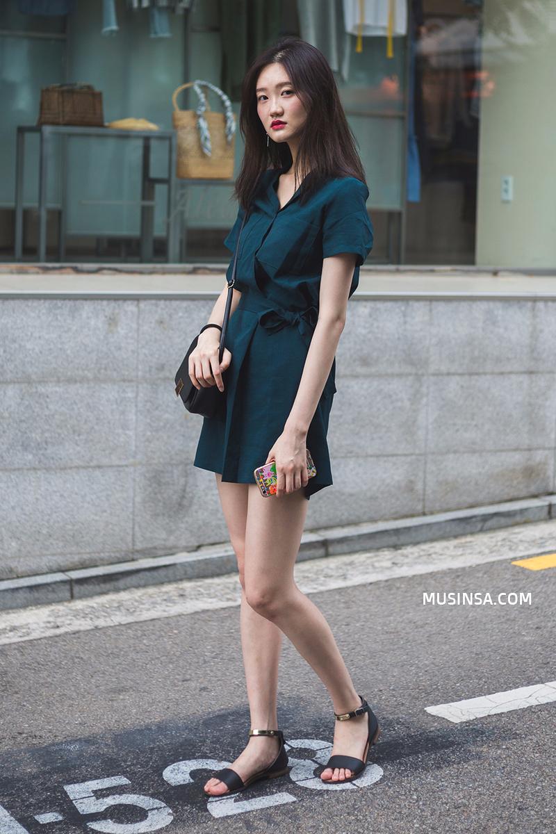 Street style Hàn Quốc cứ chất lừ như thế này bảo sao bạn trẻ nào cũng muốn bắt chước - Ảnh 10.