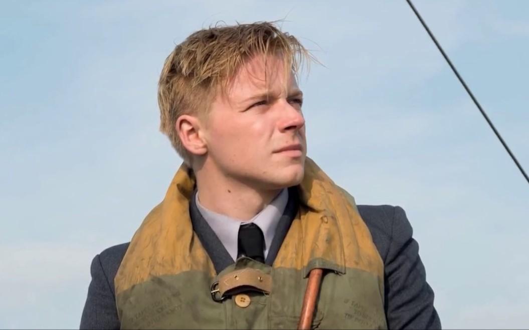 Dàn mỹ nam không thể bỏ qua trong bom tấn Dunkirk của Christopher Nolan - Ảnh 10.