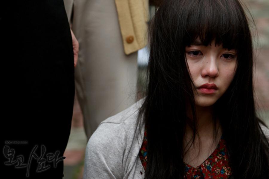 Giật mình xúc động trước tâm sự của các diễn viên Hàn khi đóng cảnh cưỡng hiếp - Ảnh 9.