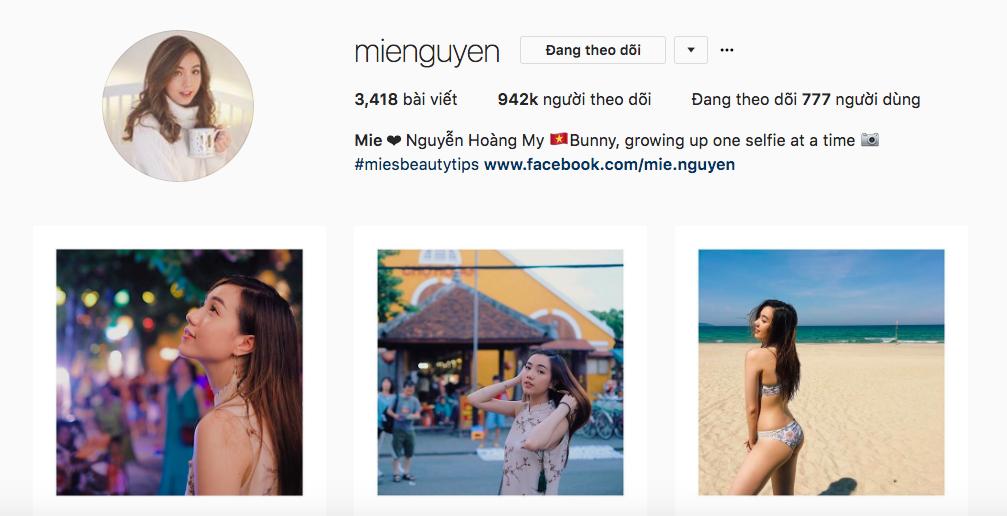 Biến mất đã lâu nhưng 4 hot girl này vẫn có lượt follower khủng trên Instagram - Ảnh 1.