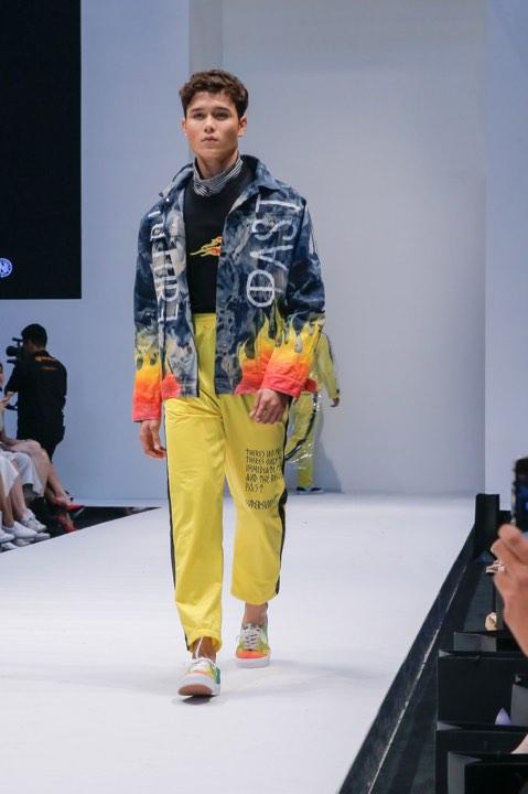 Lần đầu đến Malaysia dự fashion week, Kelbin Lei không ngờ giới trẻ ở đây biết rõ về mình - Ảnh 10.