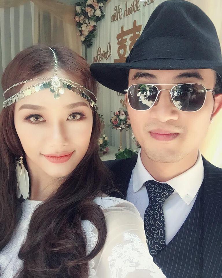 Cận cảnh nhan sắc vợ sắp cưới xinh đẹp của Trần Tú (Người Phán Xử) - Ảnh 4.