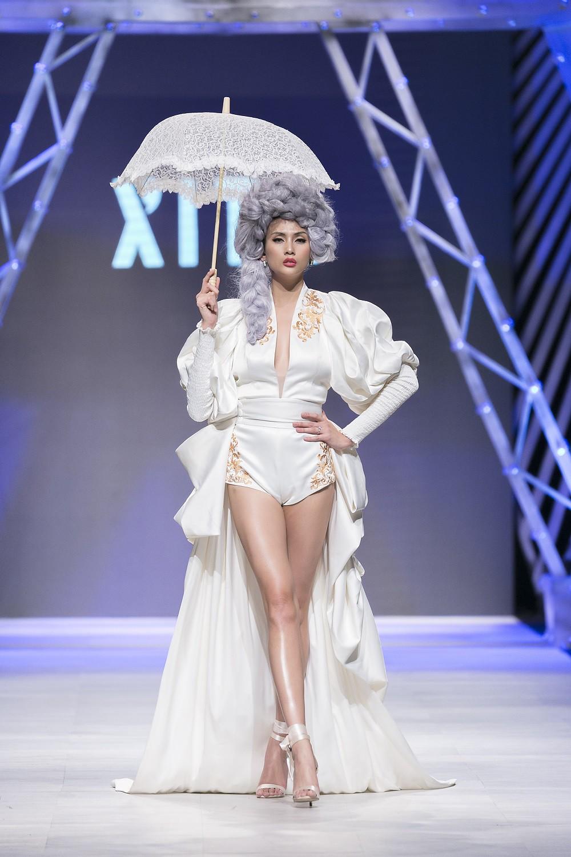 Ngoài cái tên Công Trí, Vietnam International Fashion Week còn có đến 4 BST không-thể-không-xem - Ảnh 13.