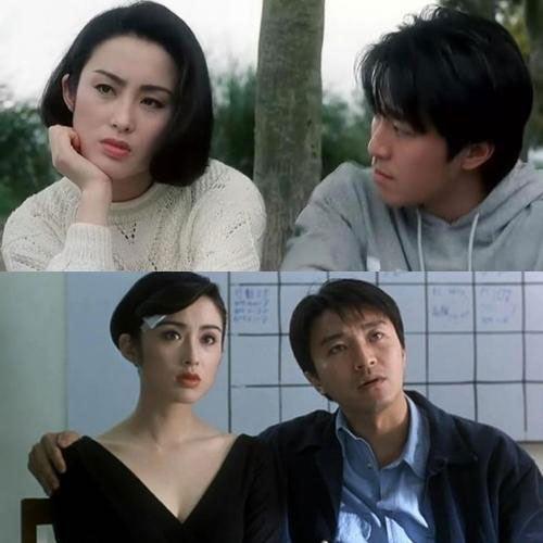 12 mỹ nhân phim Châu Tinh Trì: Ai cũng đẹp đến từng centimet (Phần 1) - Ảnh 10.