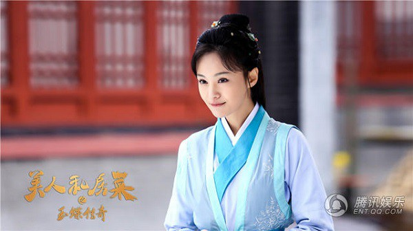 7 bộ phim Hoa Ngữ đình đám chờ mãi mới được lên sóng