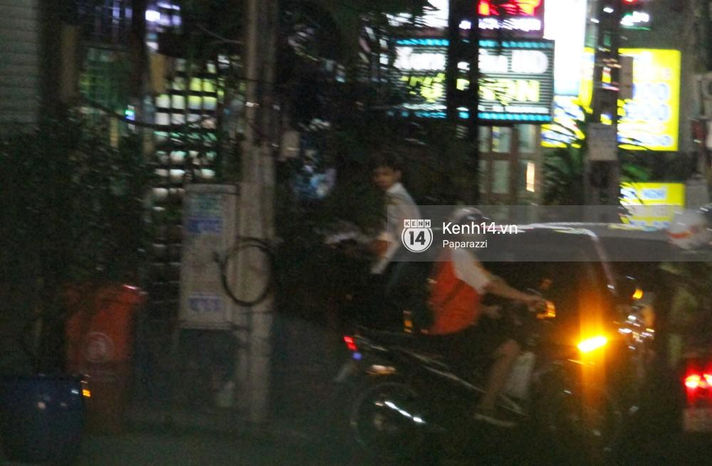 Cập nhật giữa tâm bão: Tim tậu xe hơi mới trong lúc Trương Quỳnh Anh đưa con trai đi học bằng xe máy - Ảnh 5.