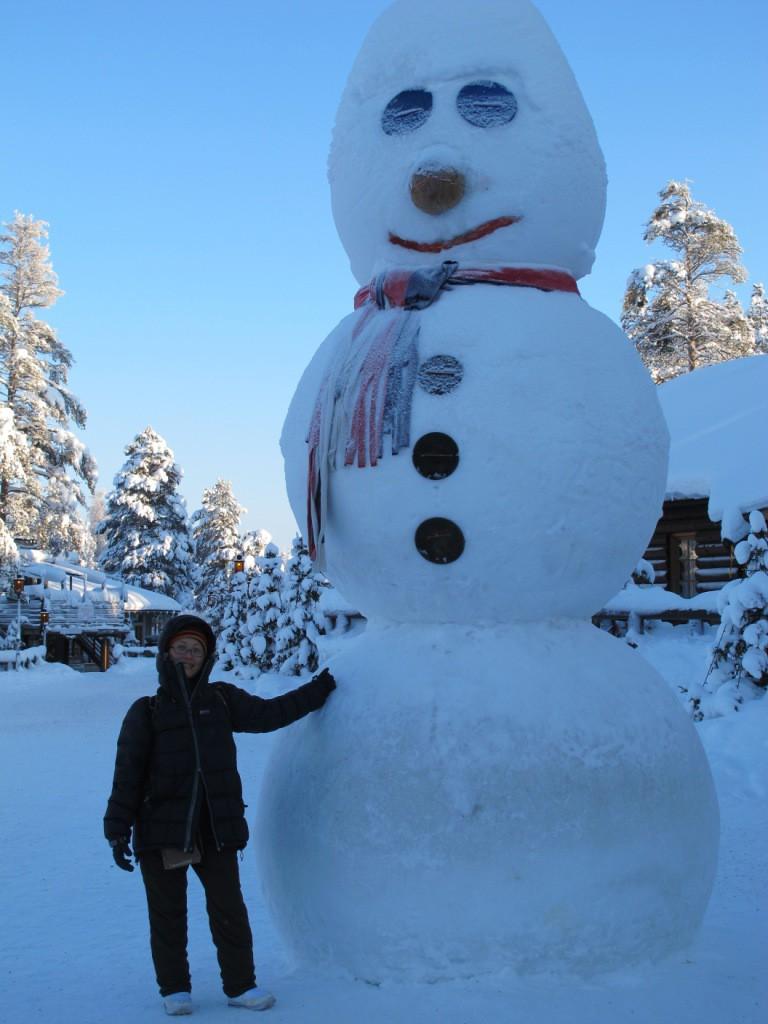 16 khung cảnh kỳ diệu chỉ có thể nhìn thấy vào mùa đông giá rét - Ảnh 17.