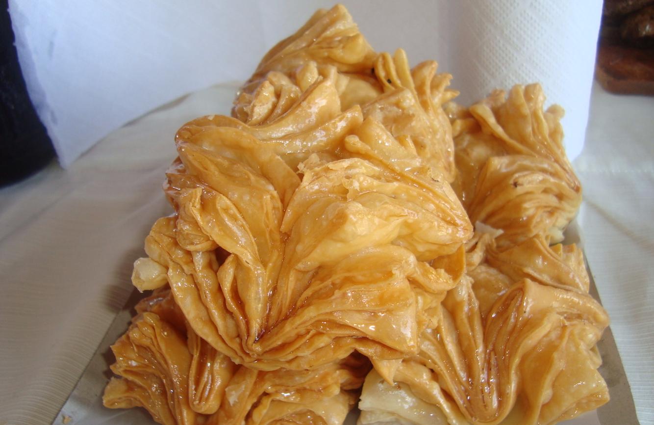 Chu du thế giới với 24 loại bánh tráng miệng hấp dẫn chỉ cần nhìn là muốn ăn ngay - Ảnh 10.