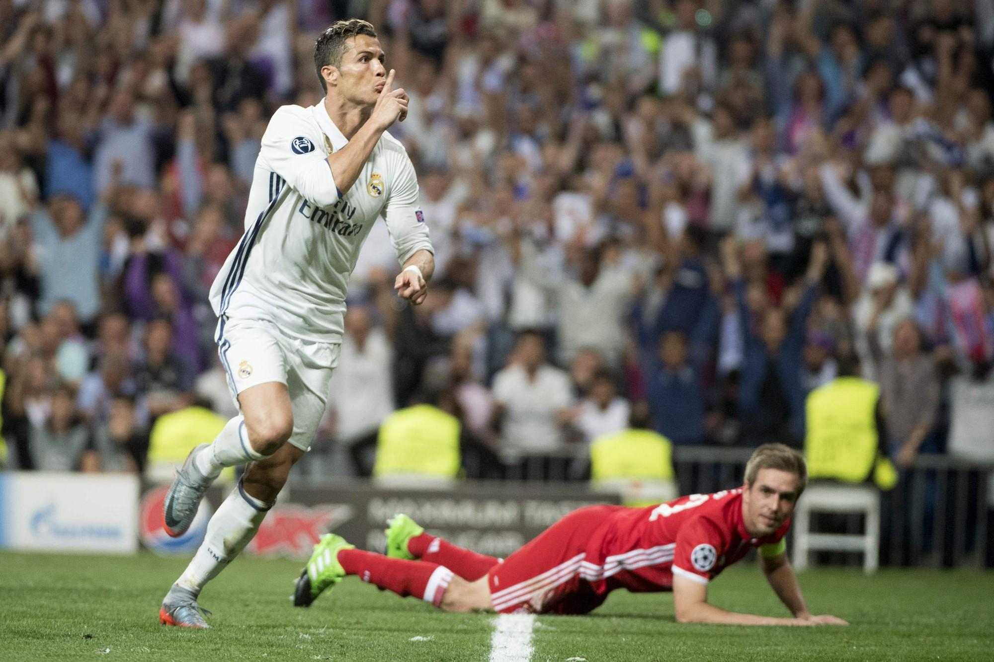 Vì sao Ronaldo xứng đáng đoạt Quả bóng Vàng? - Ảnh 2.