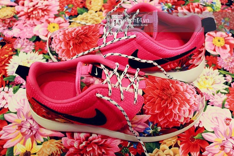 Jillian Nguyễn: đầu giày đã xinh đẹp, sở hữu gia tài sneakers đáng nể lại còn custom giày cực đỉnh - Ảnh 6.