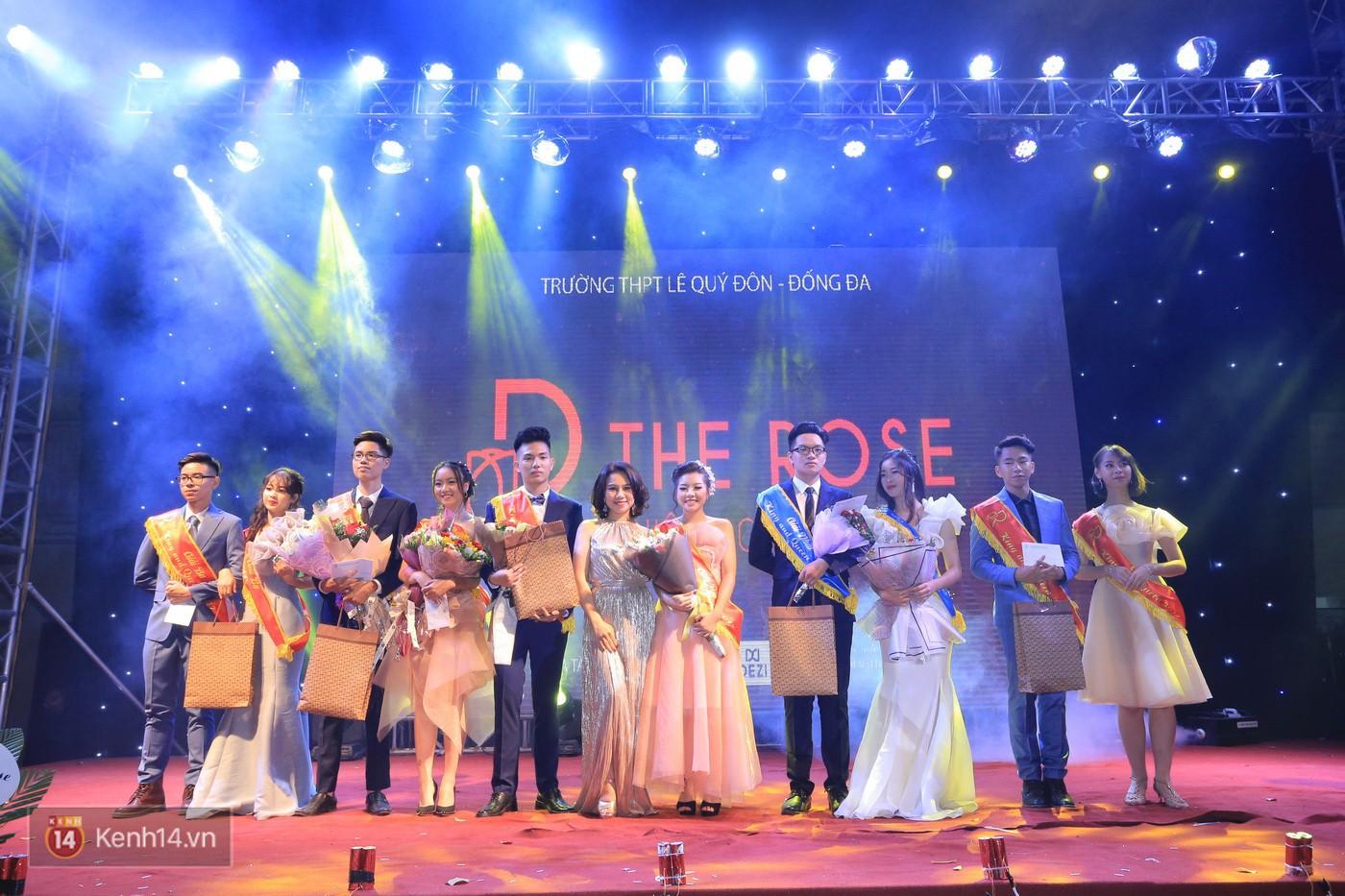 Trai xinh gái đẹp trường Lê Quý Đôn (Hà Nội) quẩy tưng bừng trong prom chào mừng 20/11 - Ảnh 21.