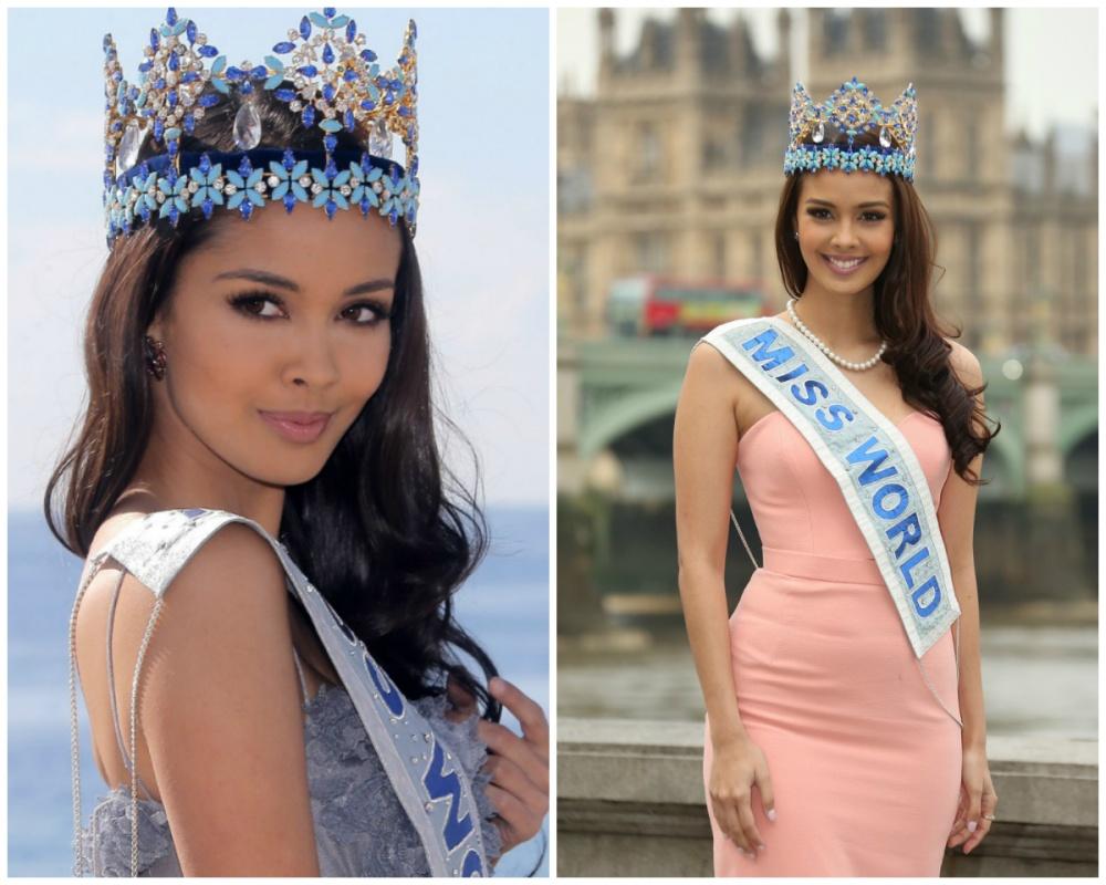 Nhan sắc tựa nữ thần của Top 15 Hoa hậu Thế giới đẹp nhất mọi thời