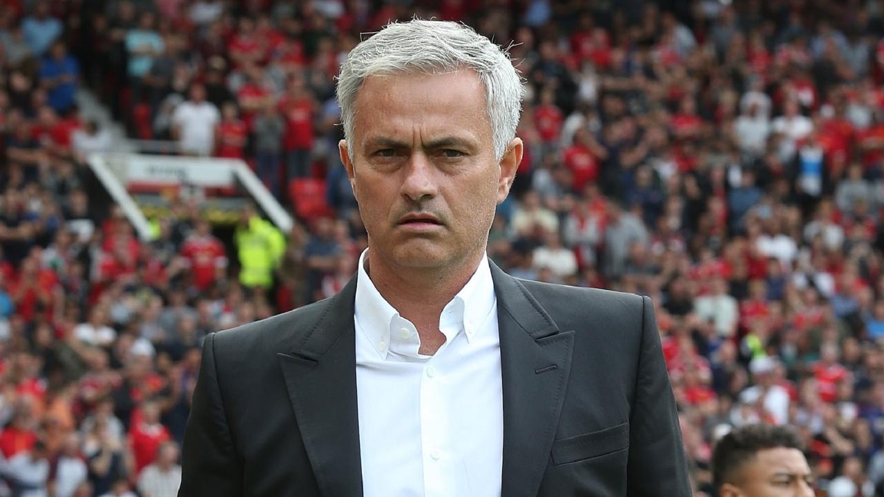 Mourinho rất đặc biệt, đúng là Alex Ferguson mới của Man United - Ảnh 5.