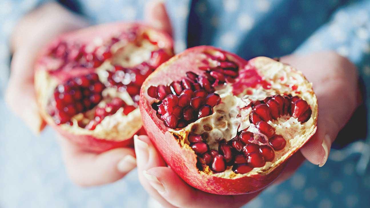 Con gái đừng bỏ qua những loại trái cây trị nếp nhăn cực hữu ích này nhé - Ảnh 2.